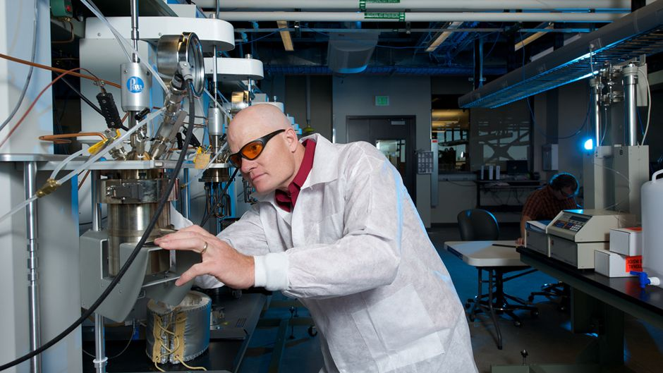 Intensifying the Search for Carbon Capture and Storage Solutions