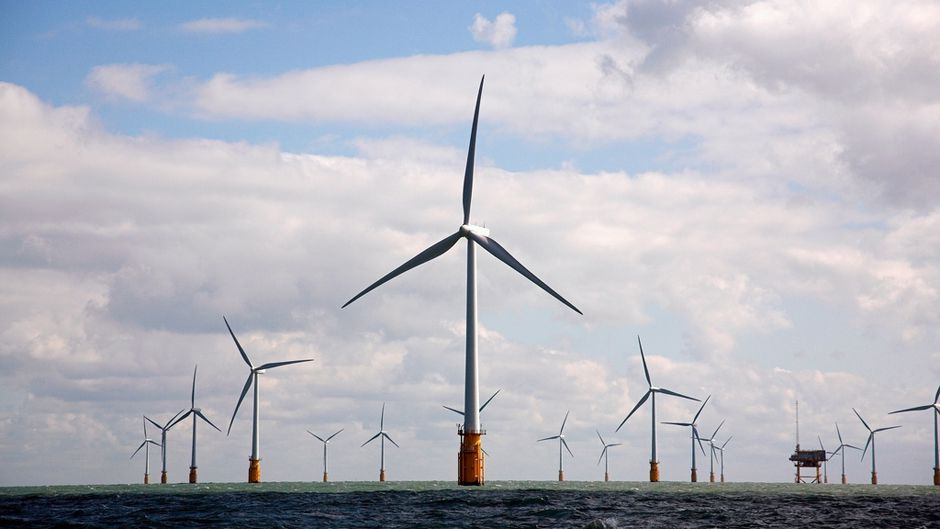 Offshore Turbines Get Approval of Seals