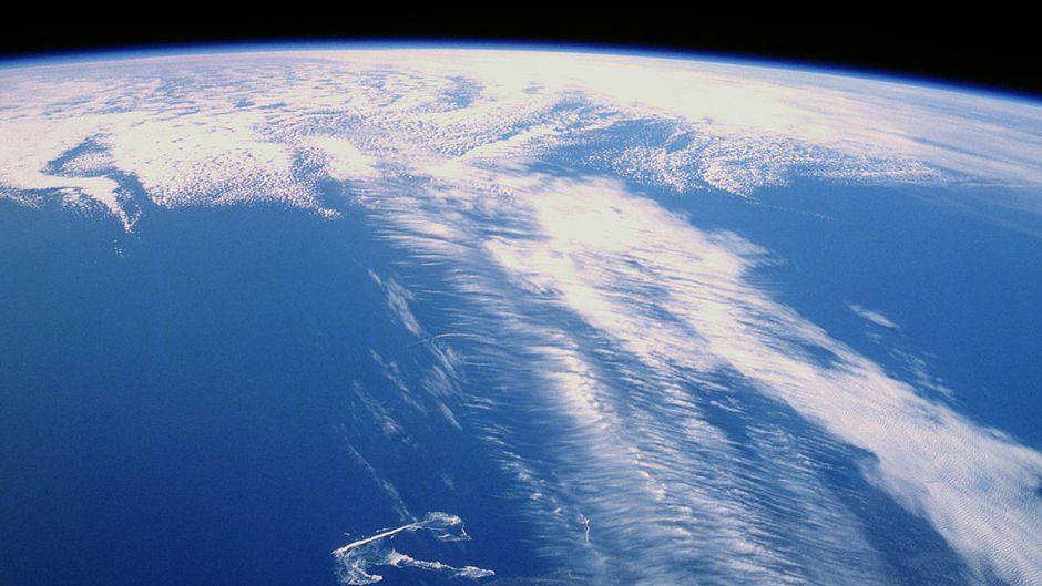 Changes in Jet Stream Causing Dangerous Heat Waves