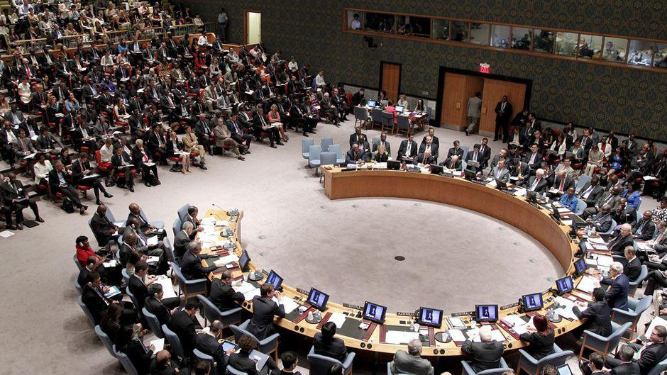 Vision 2020 - A Discussion of UN Security Council Reform