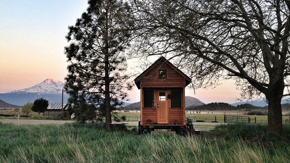 New Documentary Explores Tiny House Living From the Ground Up
