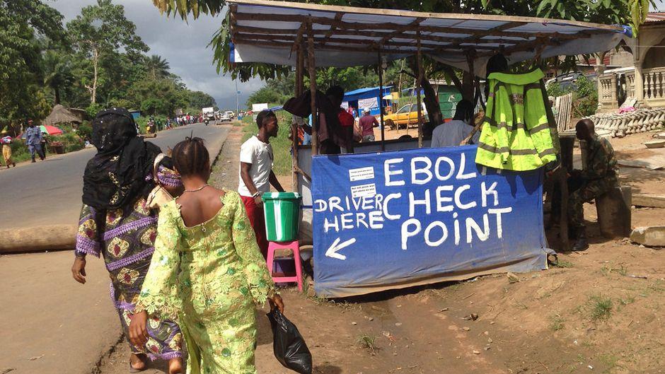 UN's Ebola Envoy: Combating Stigma Integral to Crisis Response