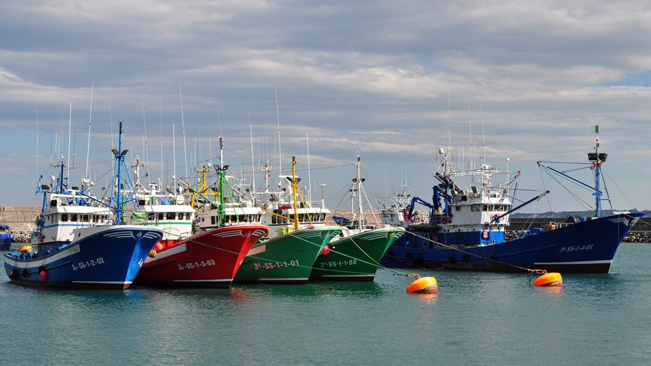 Hegemons Leaders or Barriers to Sustainable Fisheries Management