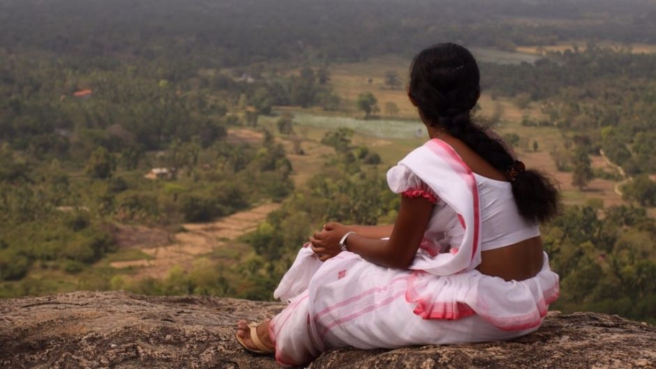 What Is Holding Women Back In Sri Lanka - Our World-5946