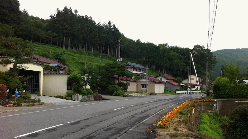Health Governance and Risk Communication in Fukushima - Notes from Miyakoji
