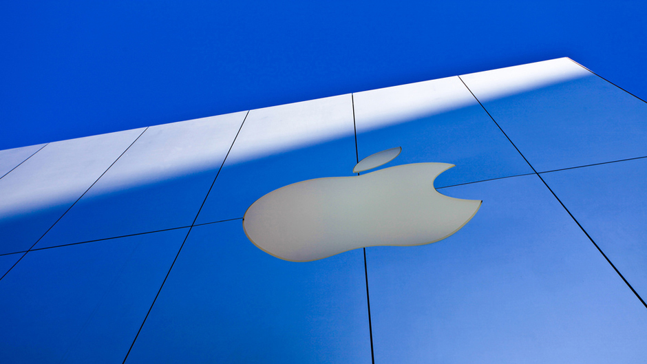 All of California's Apple Stores to Be Powered by Solar Energy