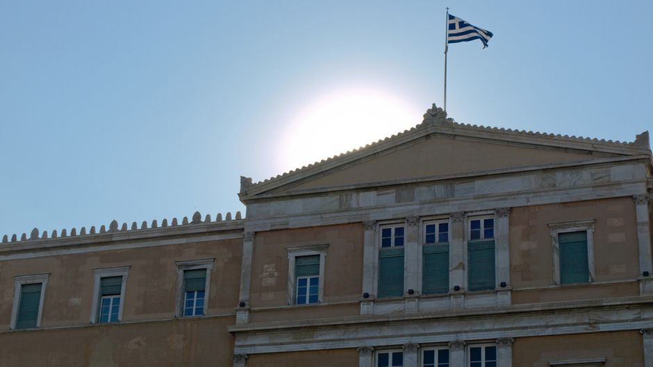 New Greek Government Endorses Commons-based Peer Production Solutions