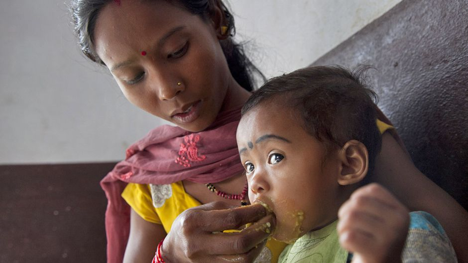 Why Ending Malnutrition Is a Quintessential 21st Century Development Goal