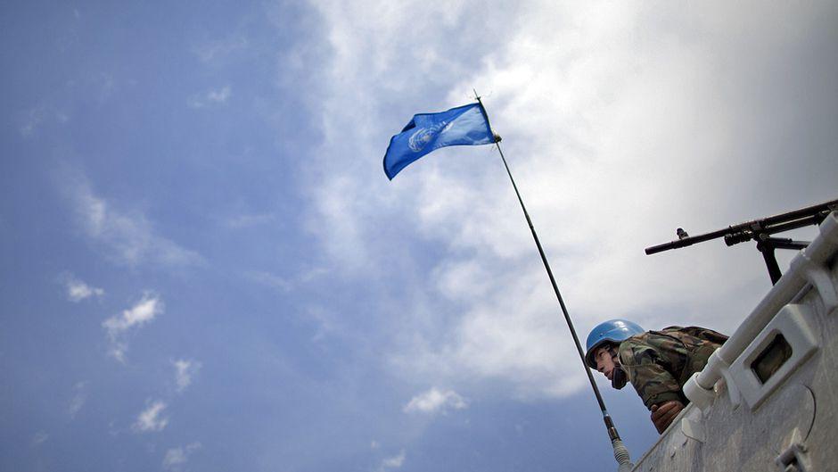 UN Helpless as Crises Rage in 10 Critical Hot Spots