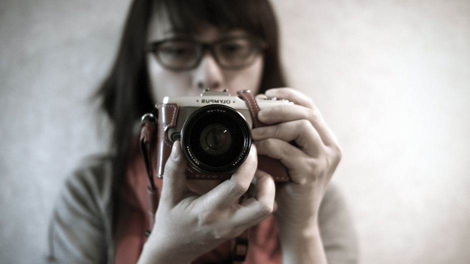 Why Photography Matters - Immigrant Women of Barcelona