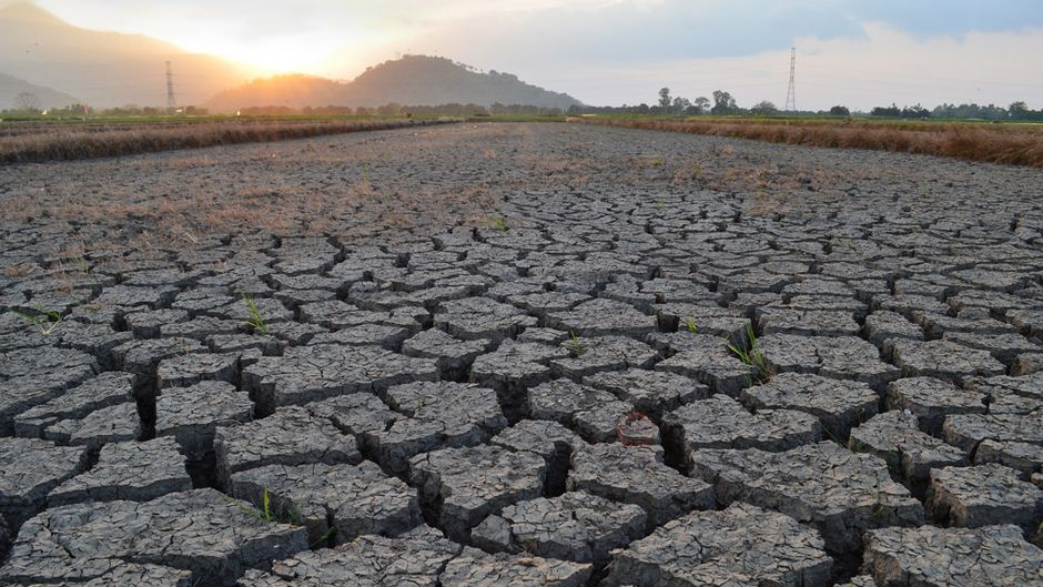 an analysis of the desertification in ghana Drought crisis in east africa: disaster response east africa is currently experiencing the worst drought to hit the region in 60 years the un has officially declared famine in parts of southern somalia—regions of lower shabelle and.