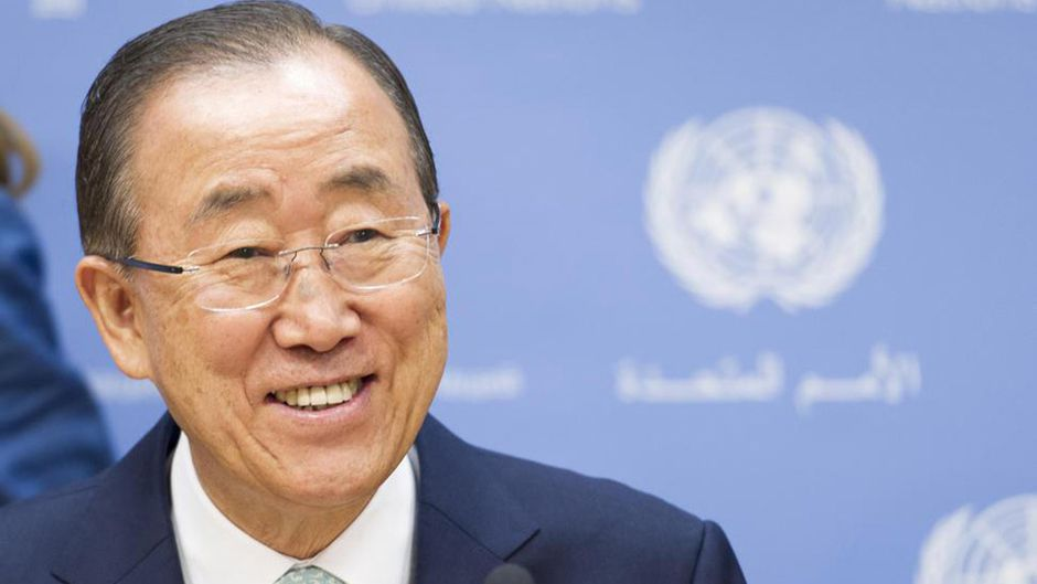 UN Member States Agree on New Sustainable Development Agenda