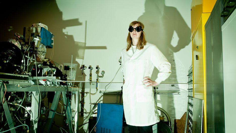Ada Lovelace Day - 6 Women Who Shook Up STEM