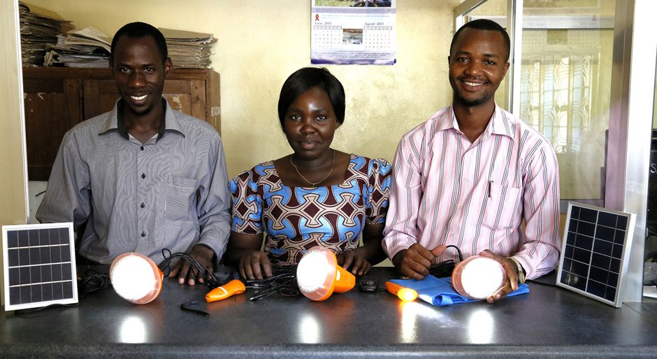 How Tanzania Plans to Light up a Million Homes With Solar Power