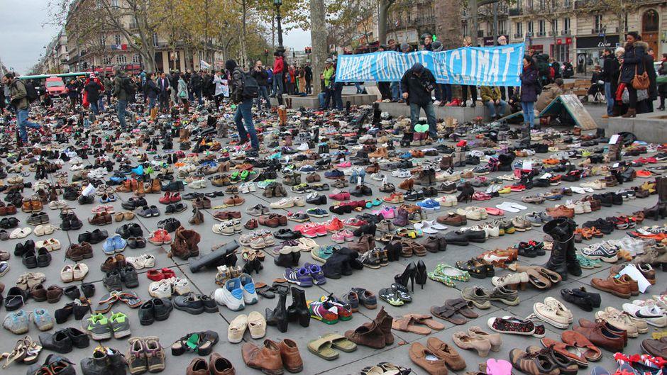 Paris shoes 2015
