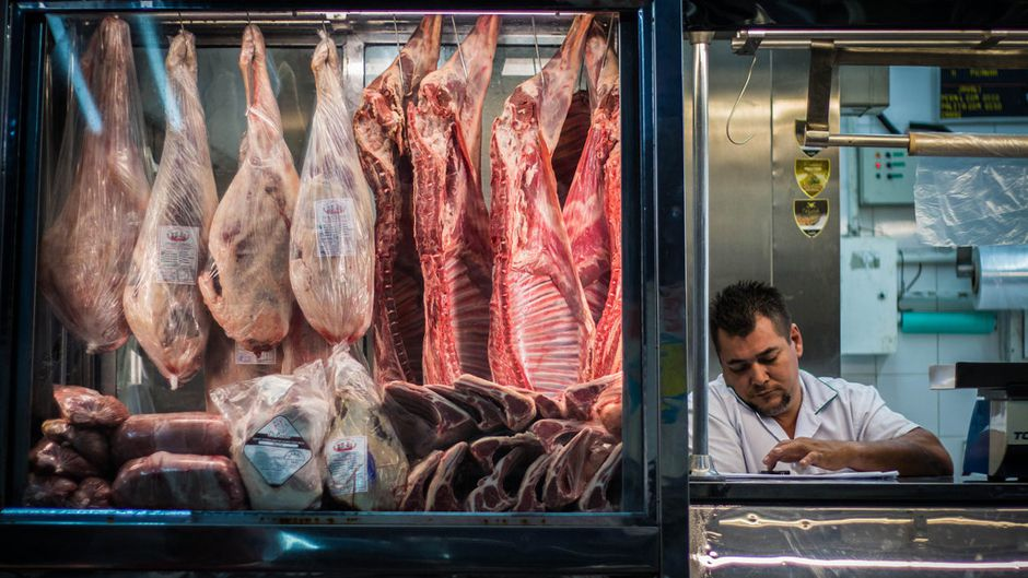 Meat Tax Far Less Unpalatable than Government Thinks Research Finds