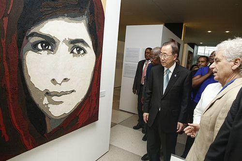 UN-SG art