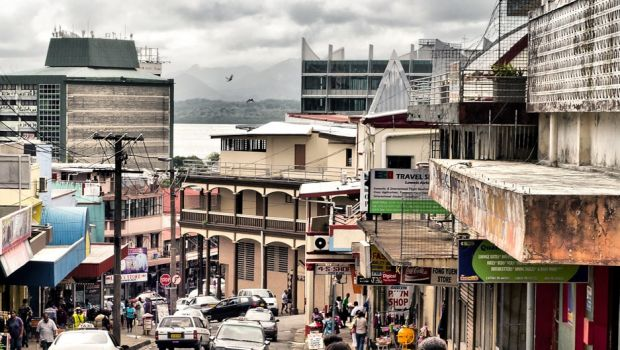 Turning the Tide on Urbanisation Policy in the Pacific Islands