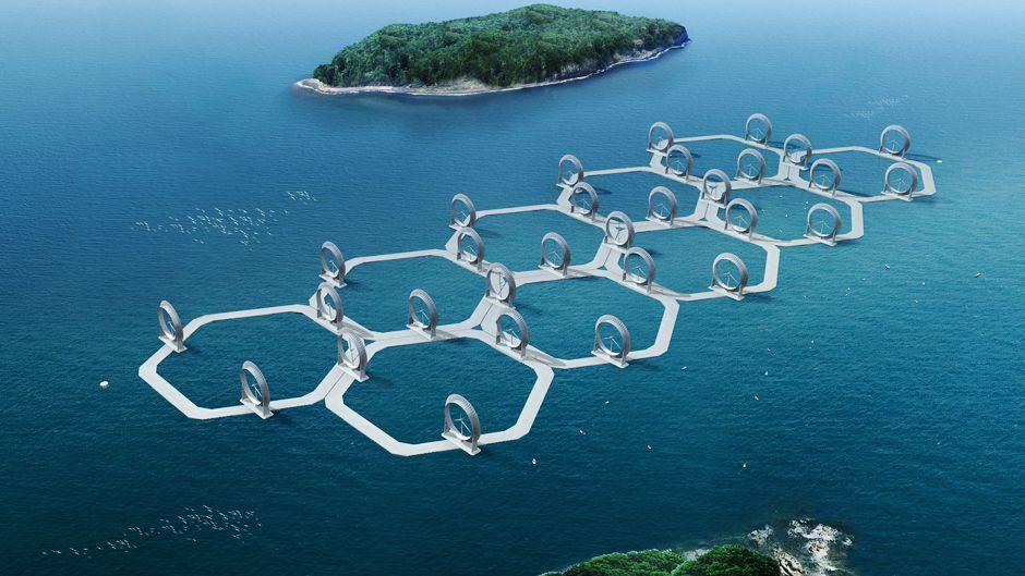 Japan's next generation of renewable energy