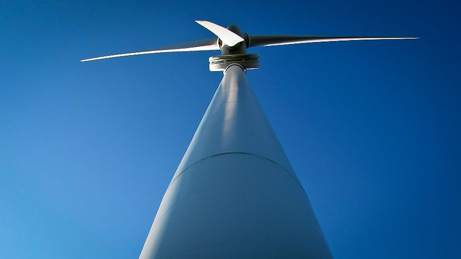 Green energy tipping point: anytime soon?