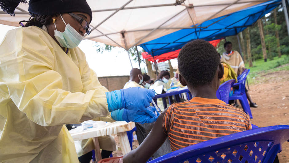 Why the DRC Ebola Outbreak Was Declared a Global Emergency ...
