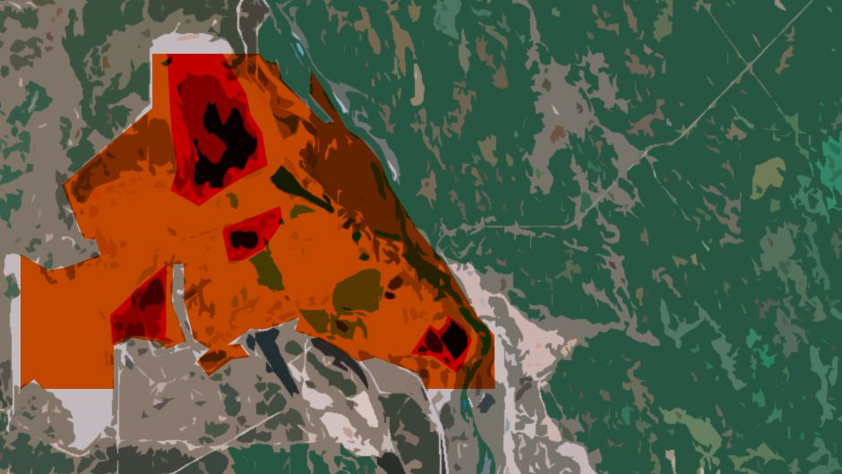 Mapping critical politics: a land use expert talks tar sands