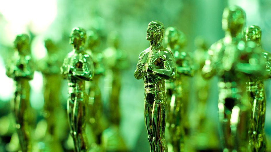 And the Oscar goes to… the environment!