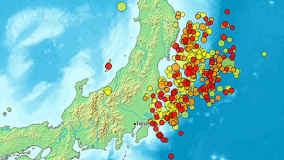 Tsunami-Earthquake