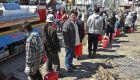Japan's peak oil dry run