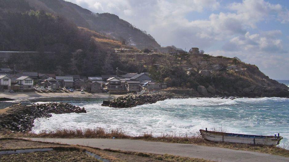 The Changing Socio-ecology of Japans Ishikawa Coast