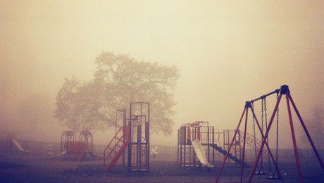 playground fog