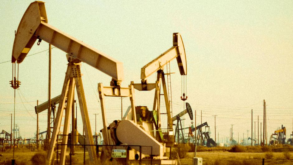 Policy-makers slow to take peak oil action