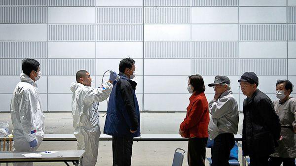 The legacy of Fukushima