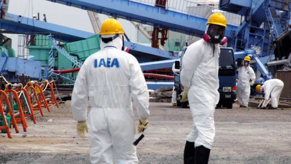 Exposing IAEA to a Dose of Reality