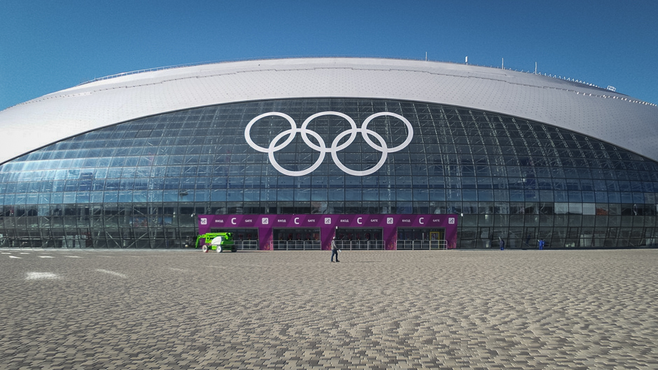 The Other Sochi Security Stories