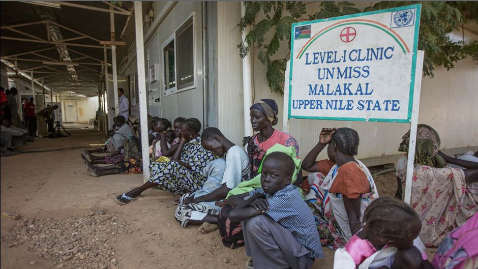 South Sudan: Amid Fresh Clashes, UN Mission Ramps up Civilian Protection