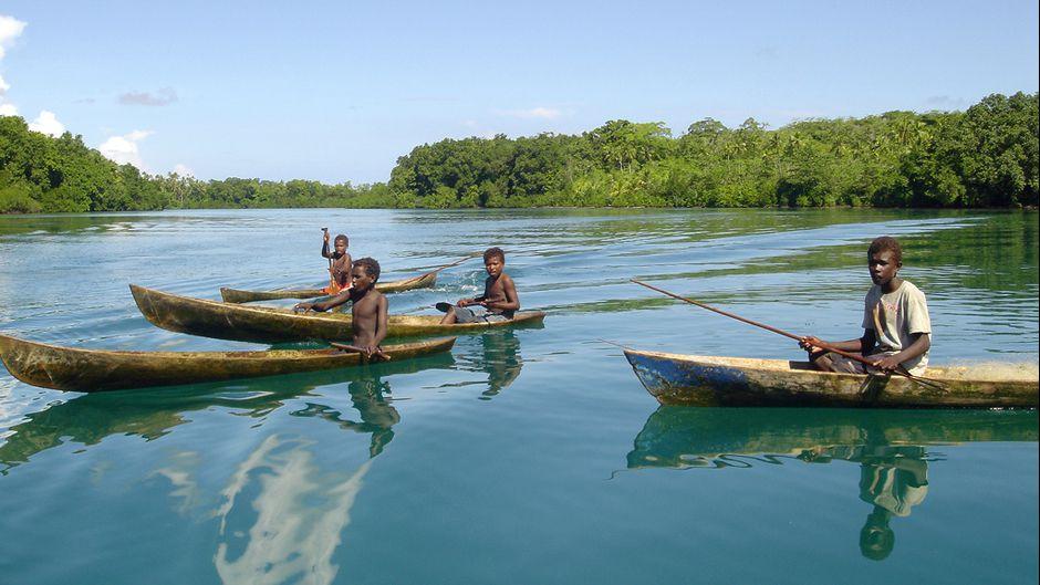 UN Kicks off International Year of Small Island Developing Countries
