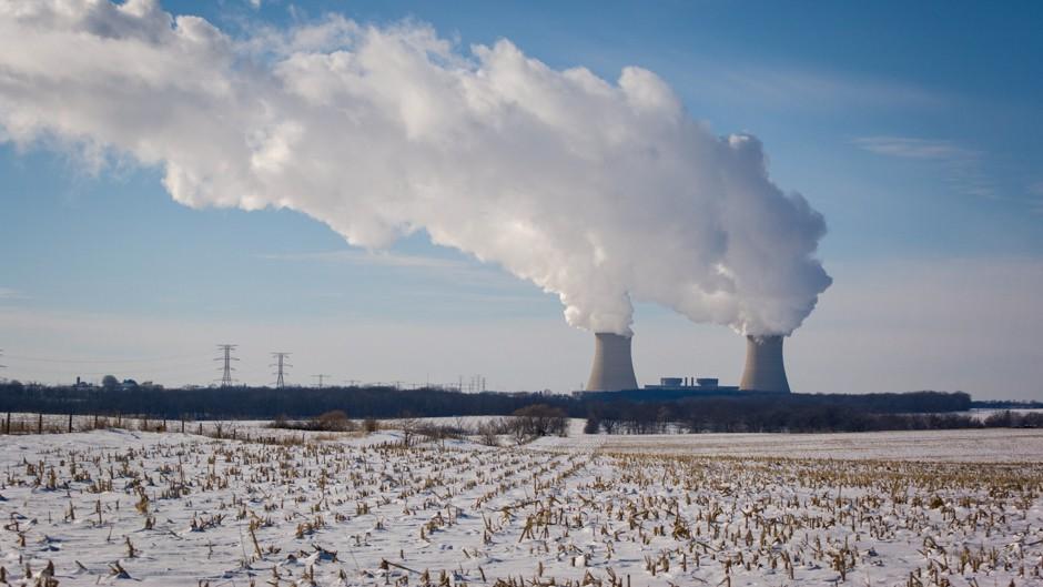 オバマ大統領 新原子炉建設にゴーサイン