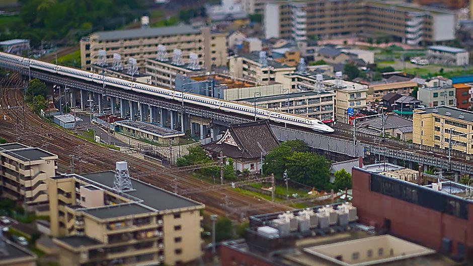 低炭素社会を目指す日本