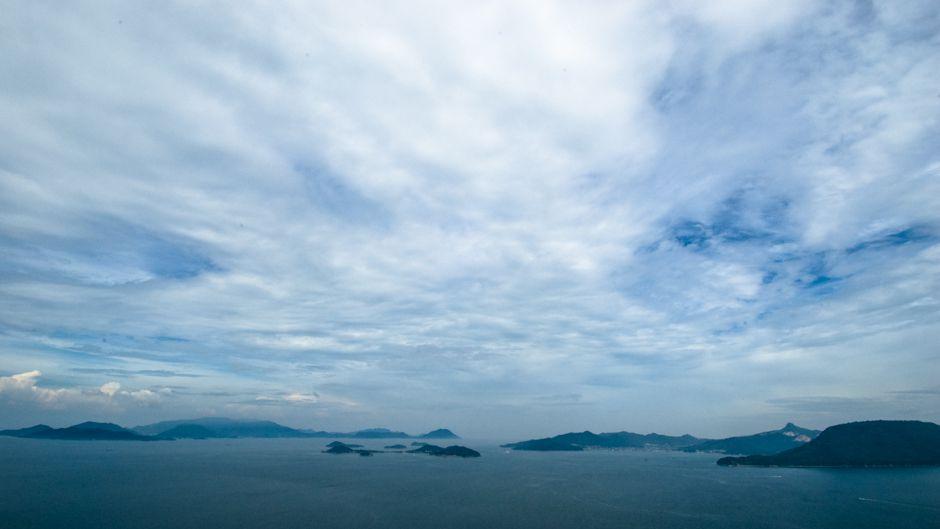 里海について 人と海とのつながり
