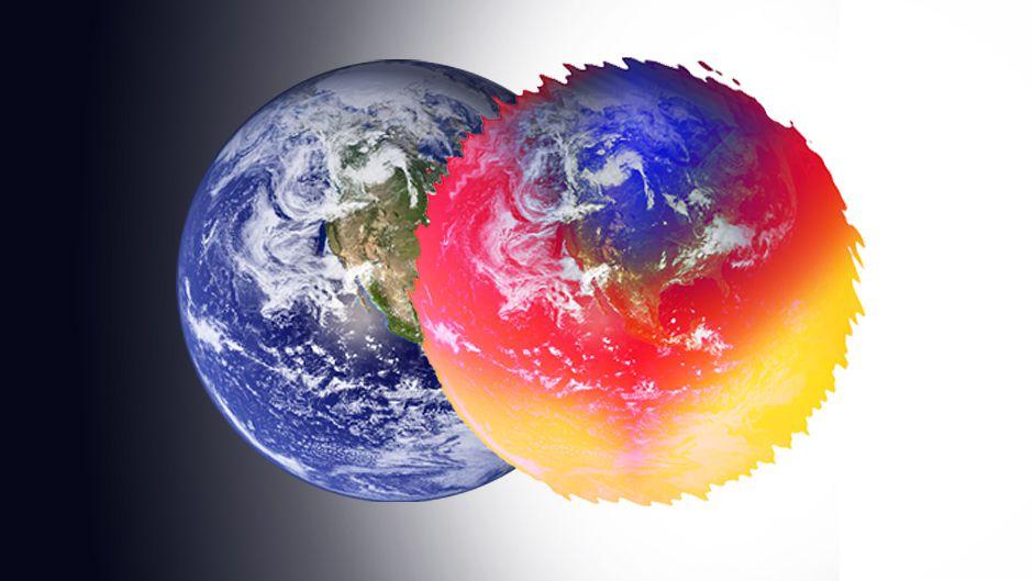 地球を守るため成長を制限する