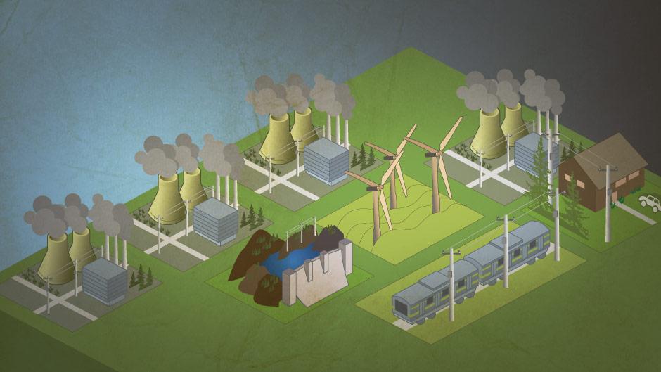 原子力発電はピークオイルから日本を救えるか?