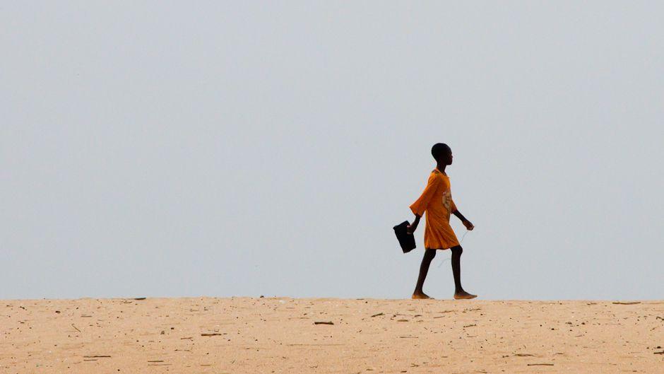 アフリカが直面する課題とチャンス
