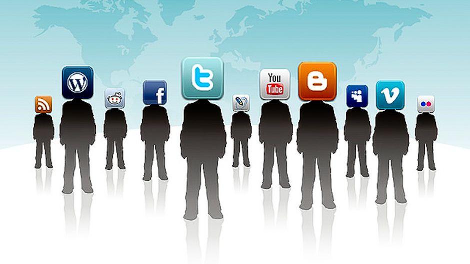 討論会2.0:環境とソーシャルメディア