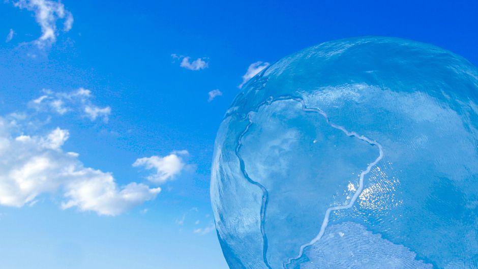 あなたは気候変動を信じますか?