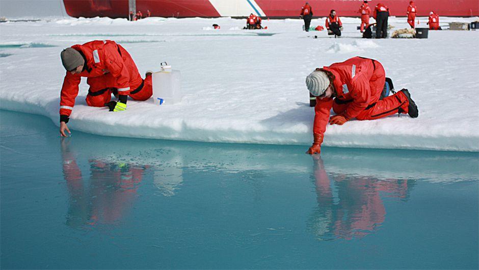 気候変動の人為的要因に科学的コンセンサス