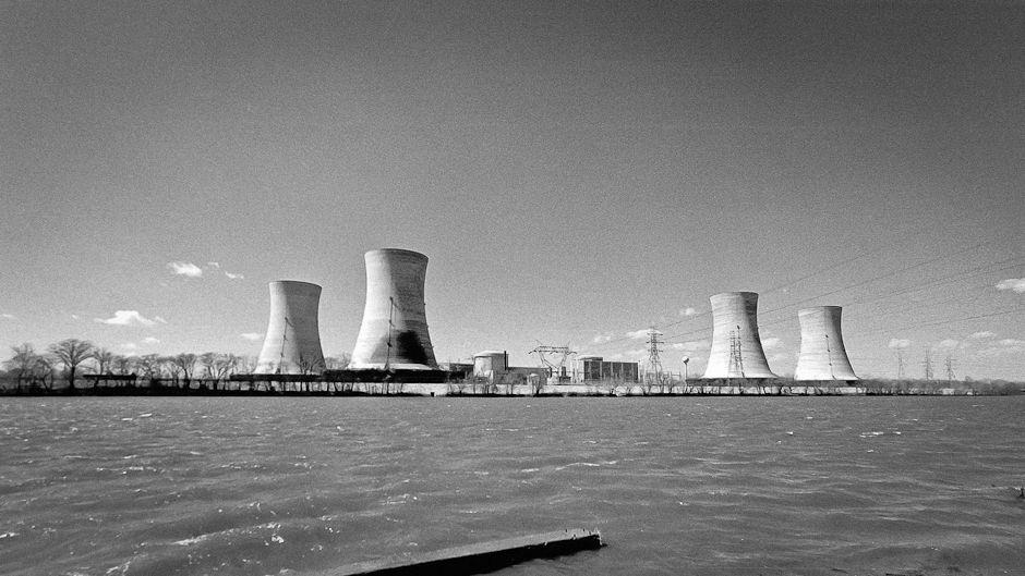 おとぎ話だった原子力ルネサンス