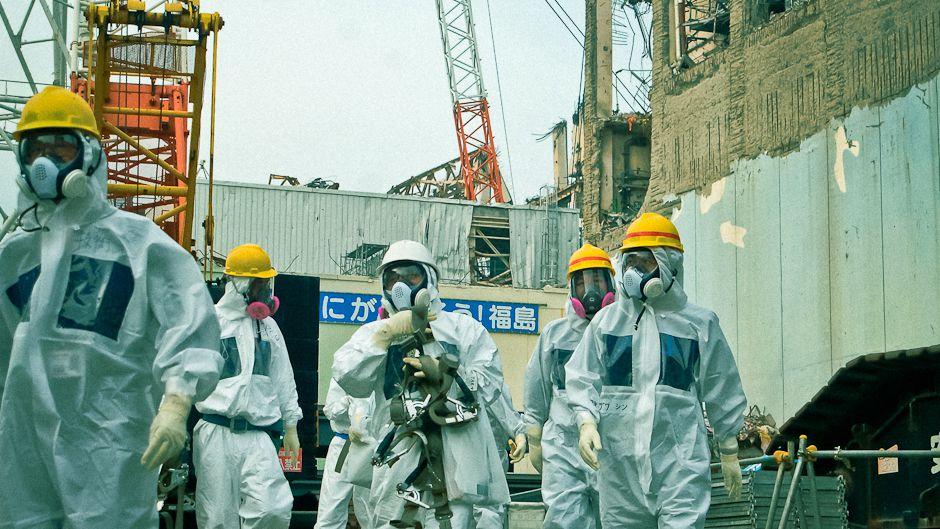 福島第一原発の管理 政府に移行する時期か