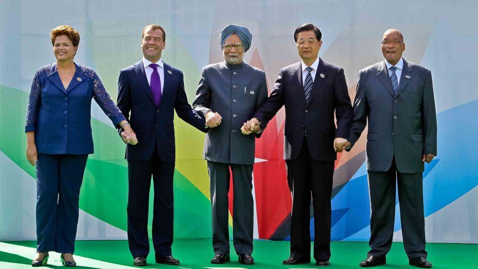 BRICS開発銀行よ、気をつけて - ...