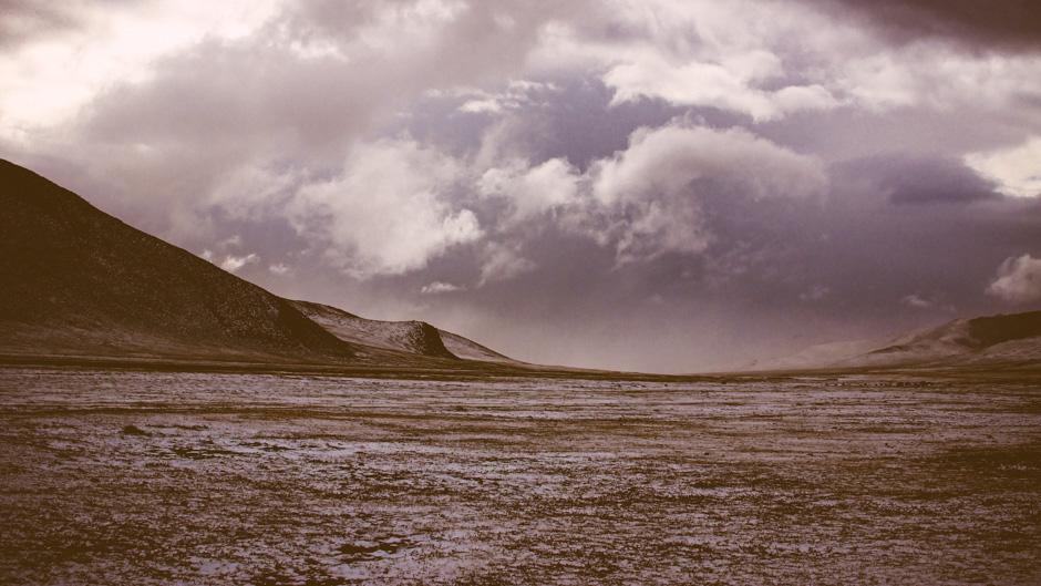 Energy hits new rocks in Mongolia